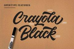 Roland Typeface Product Image 3