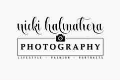 Beautiful Calligraphy Product Image 2