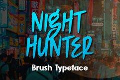 Night Hunter Product Image 1