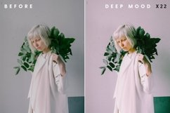 Deep Mood - Lightroom & Photoshop Camera Raw Presets Product Image 6