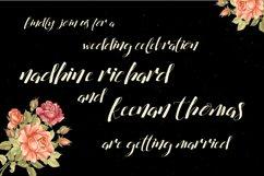 Cataleya Typeface (Full) Product Image 3