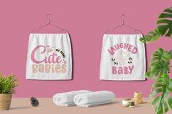 Baby SVG Bundle Product Image 6