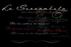 La Sonnambula Product Image 3