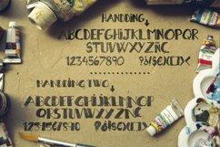 Handding Script Duo Product Image 2