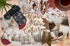 Winter Photo Collection Product Image 1