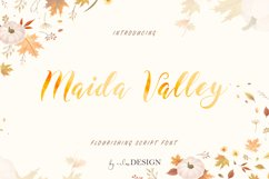 Maida Valley Product Image 1