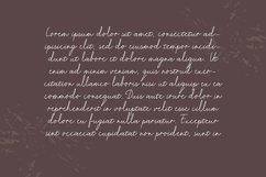 Immorts Champions - Script Font Product Image 2