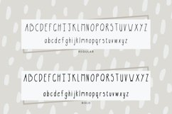 MeMaw - Web Font Product Image 2