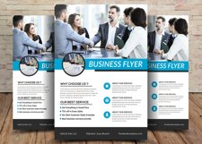Business Flyer Product Image 1