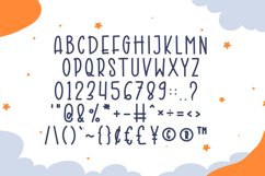 Good Father - Cute Display Font Product Image 3