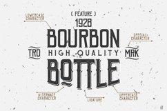 Bohem Typeface - 5 Font Styles Product Image 4