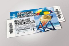 Tour & Travel Tickets Product Image 1