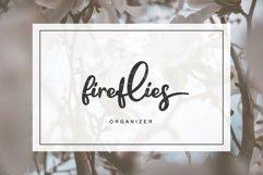 Bristle - Beautiful Font Script Product Image 5