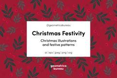 Christmas Festivity Product Image 1