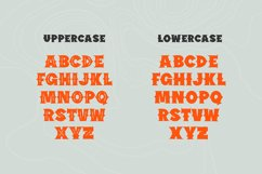 White Pearl - Gaming Font Product Image 5