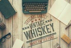 Vintage Whiskey Product Image 3