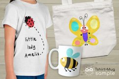 Bugs Clipart Product Image 4