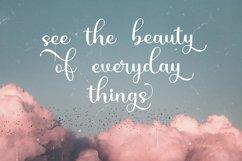 Shiny Aisyah - Handwritten Font Product Image 6