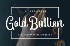 Gold Bullion Product Image 1