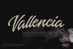 Vallencia Product Image 2