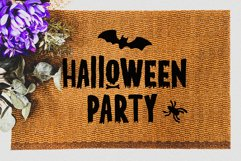 Hocus Pocus a Halloween Font for Crafters Product Image 4