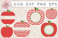 Teachin' Bundle of 17 SVG PNG EPS DXF Cutting Files Product Image 3