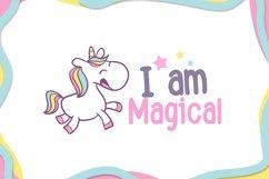 Happy Unicorn Product Image 3
