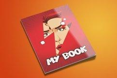 Web Font Gallery - Playful Comic Font Product Image 3