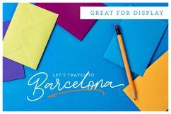 Bessita Handwriting - Script Product Image 6