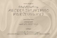 Batsy - Handwriting Font Product Image 5