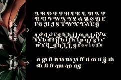 Bright - Modern Retro Typeface Product Image 3