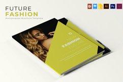 Future Fashion | Brochure Template Product Image 4