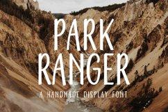 Park Ranger Product Image 1