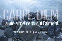 CARPE DIEM LIGHT Product Image 2