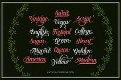Kathya Script Product Image 3
