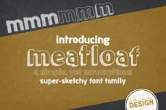 Meatloaf Product Image 1