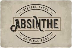 Absinthe Product Image 1