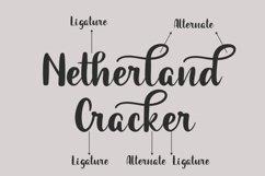Netherland Cracker Product Image 2