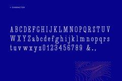 Desuka Slab Font Product Image 2