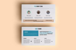 PPT Template | Business Plan - Creativity Corporate Product Image 6