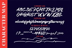 Indonesia Ceriwise - Modern Script Font Product Image 2