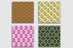 All in One Unique Seamless Patterns Collection Product Image 24