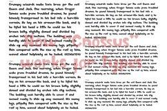 Cnossus Powerful Bold Fun Product Image 6