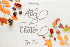 Alice Chater Product Image 2