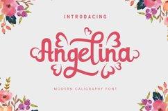 Angelina Product Image 1