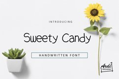 Sweety Candy Product Image 1