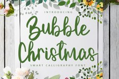 Bubble Christmas Product Image 1