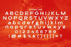 The Qlickers - Casual Sans Serif Font Product Image 15