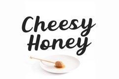 Cheesy Honey Product Image 1