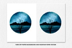WATERCOLOR PAPER CANVASES FOR PROCREATE Product Image 6